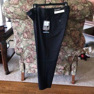 Liz Claiborne classic ankle pants